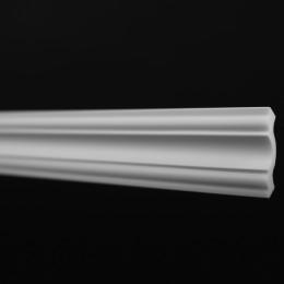 Экструдированный плинтус АК-85