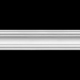 Плинтус потолочный ФОРМАТ 16008 инжекционный*