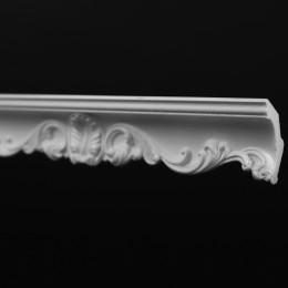 Плинтус потолочный ФОРМАТ 209028 инжекционный*