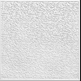 Потолочная плита Лагом 514 50*50