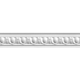 Плинтус потолочный ФОРМАТ 14004 инжекционный*