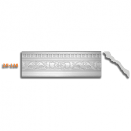 Инжекционный плинтус 2Л-110