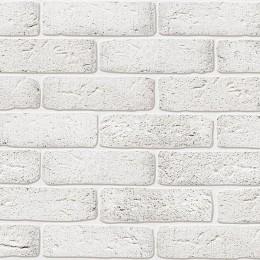 Декоративные панели мозаика Лофт белый 960*480 мм