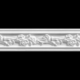 Плинтус потолочный ФОРМАТ 17004 инжекционный*