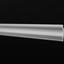 Экструдированный плинтус NP-70