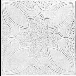 Потолочная плита Лагом 712 50*50