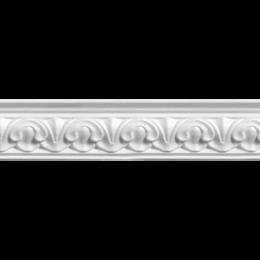Плинтус потолочный ФОРМАТ 16016 инжекционный*