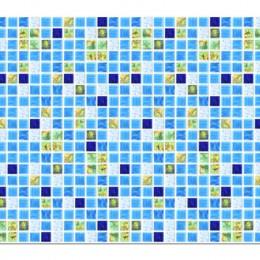 Декоративные панели мозаика Атлантика 955*480 мм