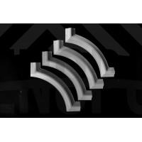 Элемент угловой для молдингов WL1 - WL7 (7)