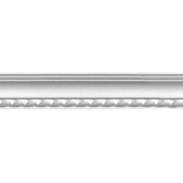 Плинтус потолочный ФОРМАТ 13010 инжекционный*