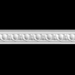 Плинтус потолочный ФОРМАТ 13019 инжекционный*