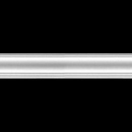 Плинтус потолочный ФОРМАТ 14002 инжекционный*