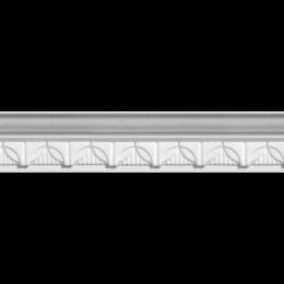 Плинтус потолочный ФОРМАТ 14006 инжекционный*