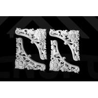 Элемент угловой для молдингов WL1 - WL7 (1)