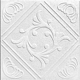 Потолочная плита Лагом 711 50*50