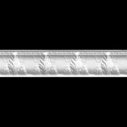 Плинтус потолочный ФОРМАТ 14010 инжекционный*