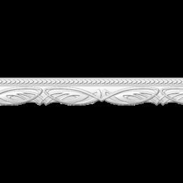 Плинтус потолочный ФОРМАТ 14016 инжекционный*