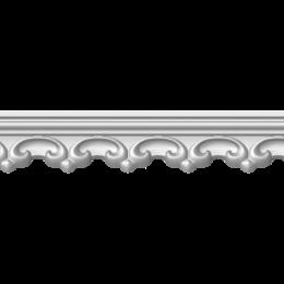 Плинтус потолочный ФОРМАТ 13023 инжекционный*