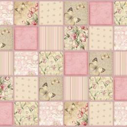 Декоративные панели мозаика Плитка Нежность 955*480 мм