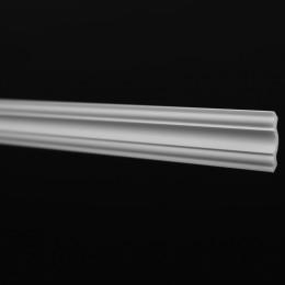Экструдированный плинтус АК-50