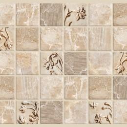 Декоративные панели мозаика Плитка Ампир 955*480 мм