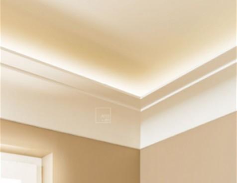 Как выбрать потолочный плинтус правильно?
