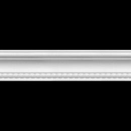 Плинтус потолочный ФОРМАТ 16010 инжекционный*